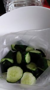 カット野菜