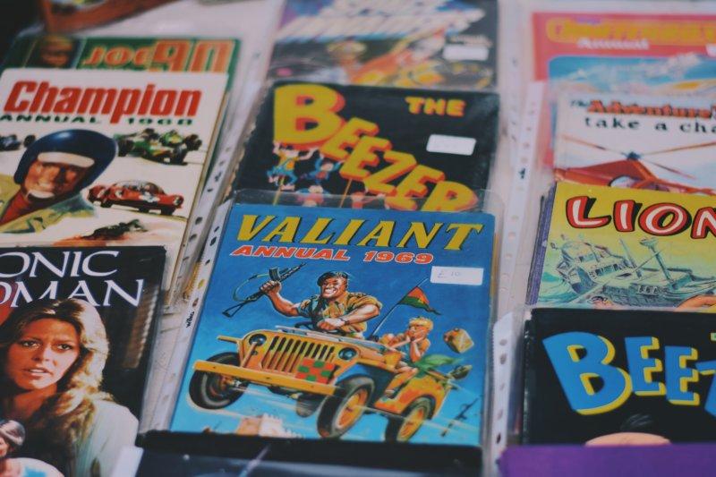 漫画を安く読む方法【まずは無料漫画を活用で漫画をチョイス】