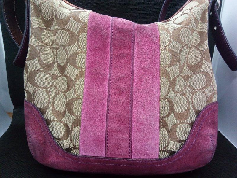 ブランドバッグは中古で買った方が安い!でも汚いのでは?いいえ、超きれいなものもあります