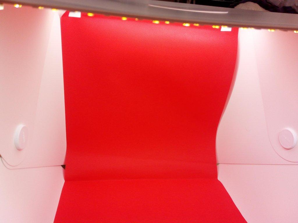 写真撮るなら撮影ボックスがおすすめ!実際使ってみたら激変!