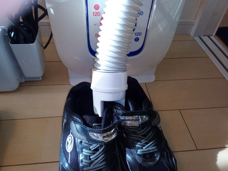 まとめ:布団乾燥機の靴乾燥機能はかなりおすすめ!ただし消臭はあまり期待できないかも